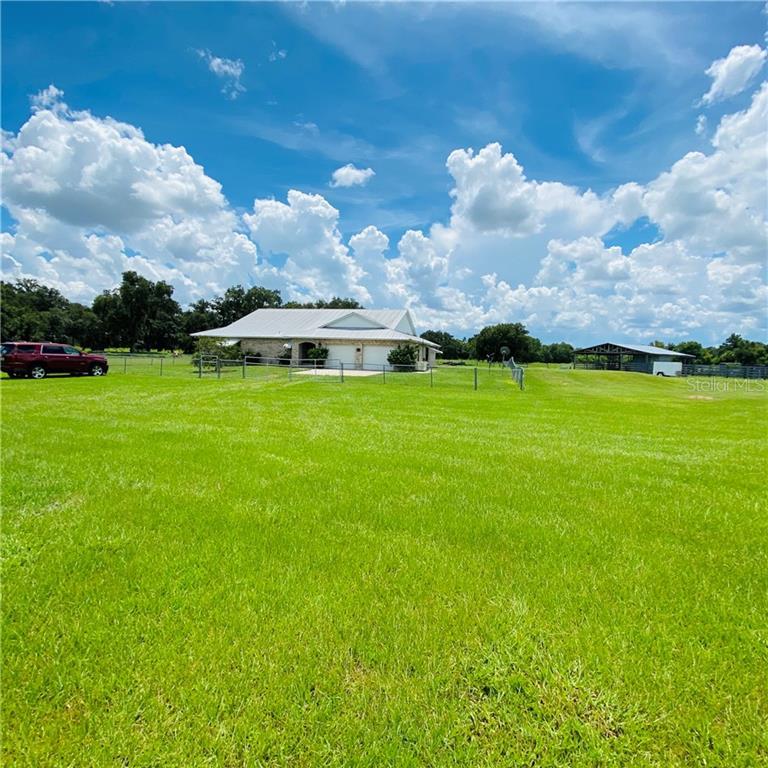 1300 WHITMAN LANE Property Photo - KENANSVILLE, FL real estate listing