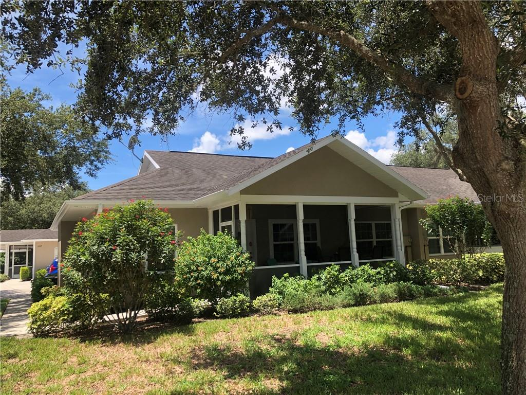 1562 RED OAK LANE Property Photo - PORT CHARLOTTE, FL real estate listing