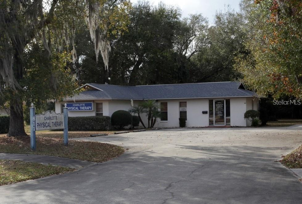 811 N MILLS AVENUE Property Photo