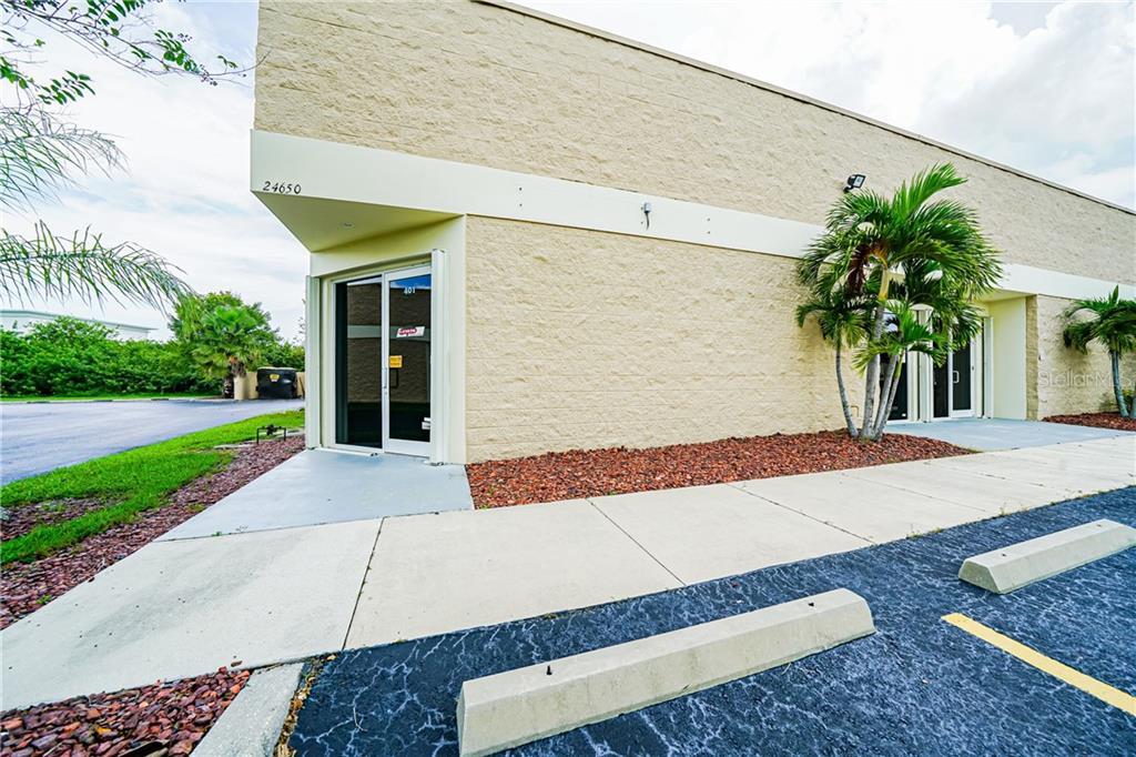 24650 SANDHILL BOULEVARD #401 Property Photo