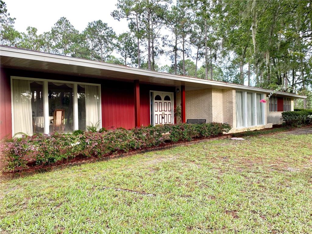 14422 NW 107TH TRAIL Property Photo - LAKE BUTLER, FL real estate listing