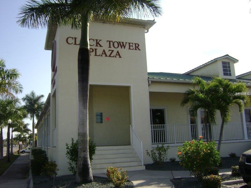265 E MARION AVENUE #117C Property Photo - PUNTA GORDA, FL real estate listing