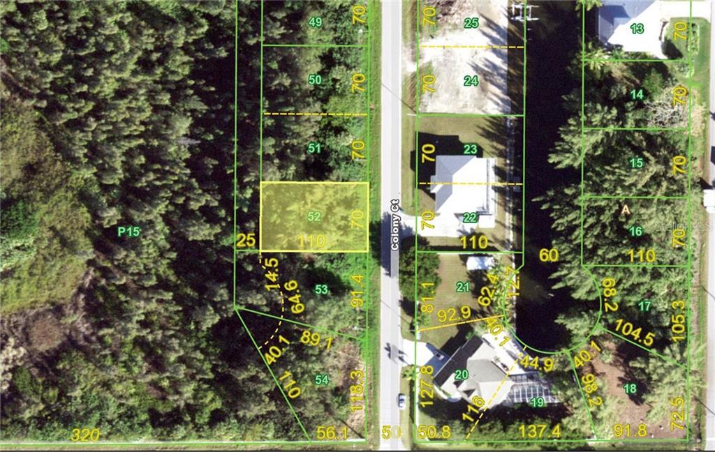 3901 Colony Court Property Photo