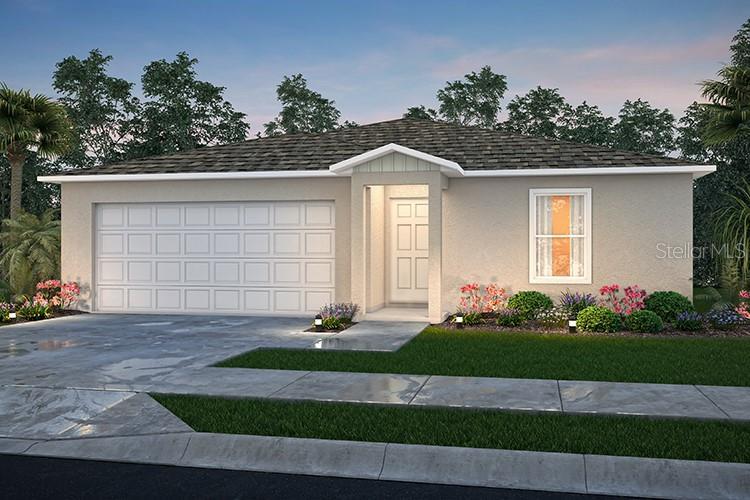 2970 W Redgate Drive Property Photo