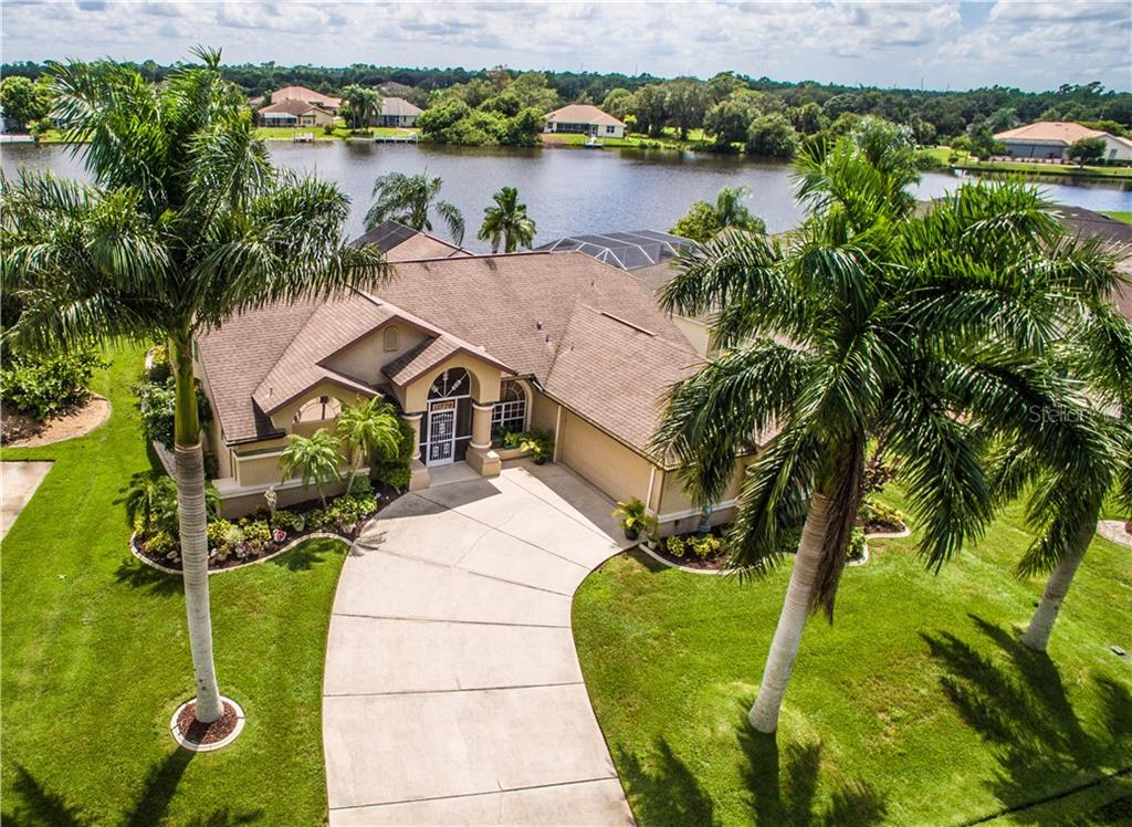 11779 SW DALLAS DRIVE S Property Photo - LAKE SUZY, FL real estate listing