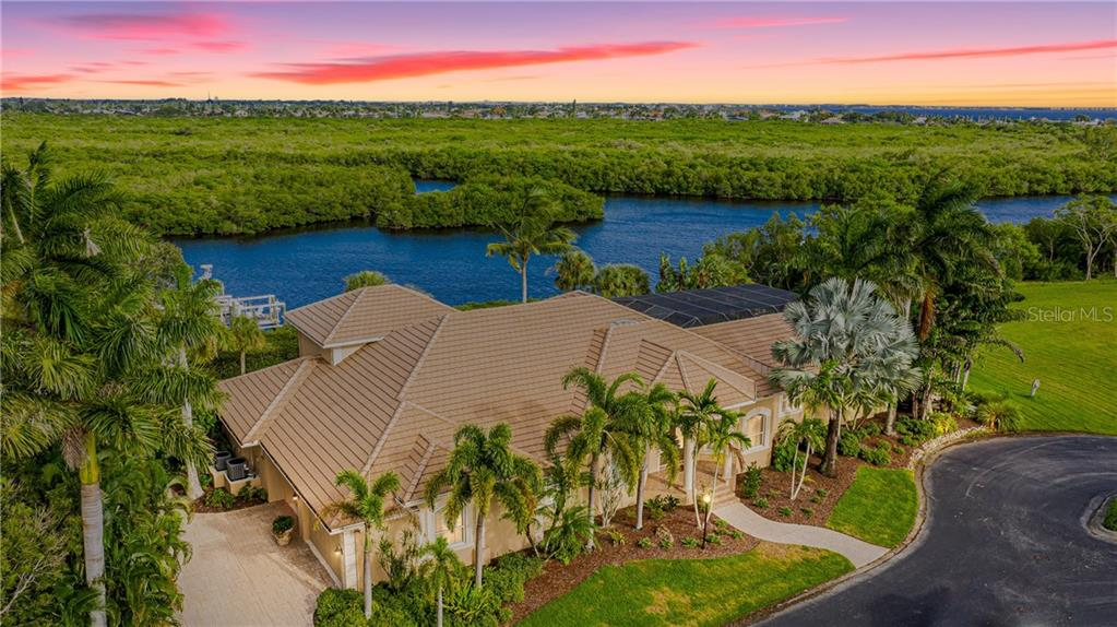 4090 Lea Marie Island Drive Property Photo