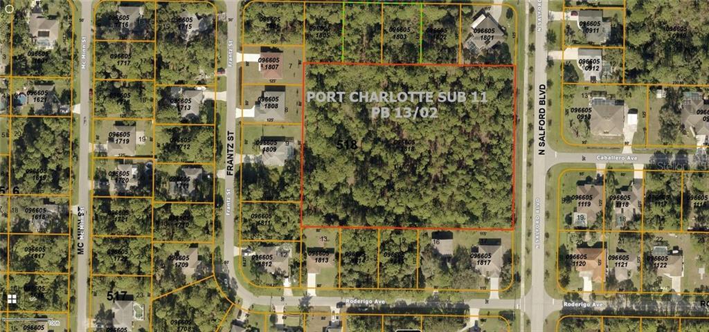 2525 N Salford Boulevard Property Photo
