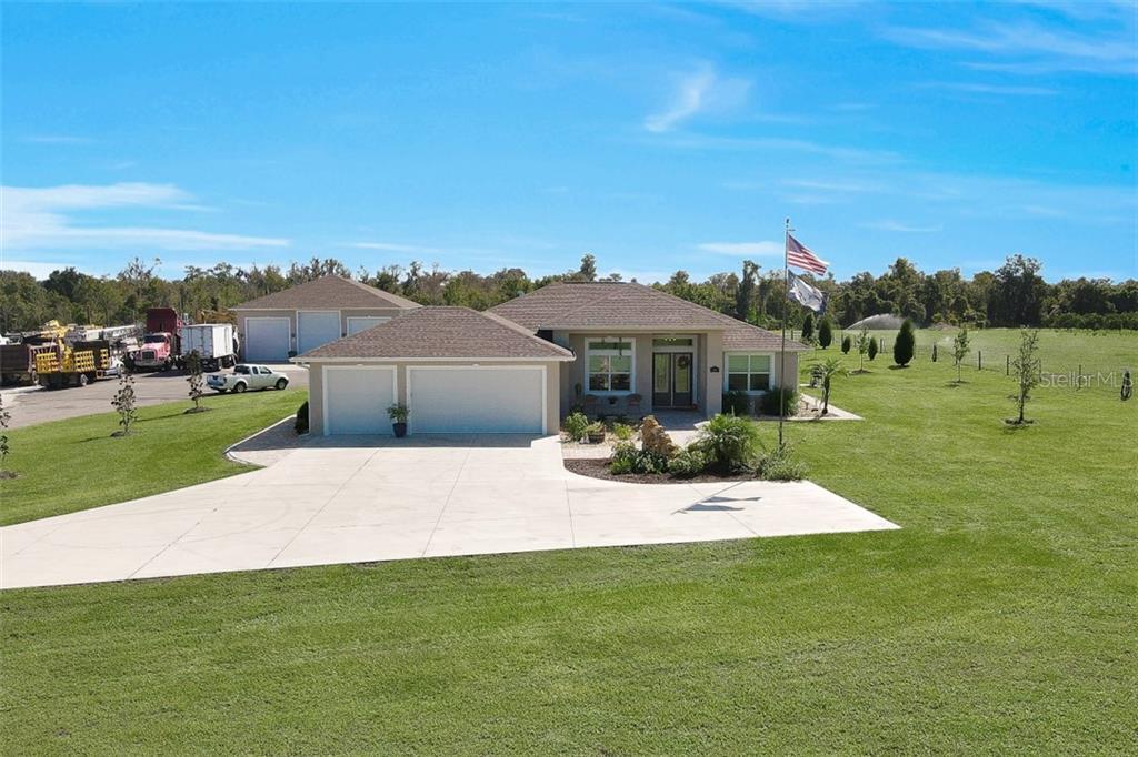 2432 SW BREWER AVENUE #3 Property Photo - ARCADIA, FL real estate listing