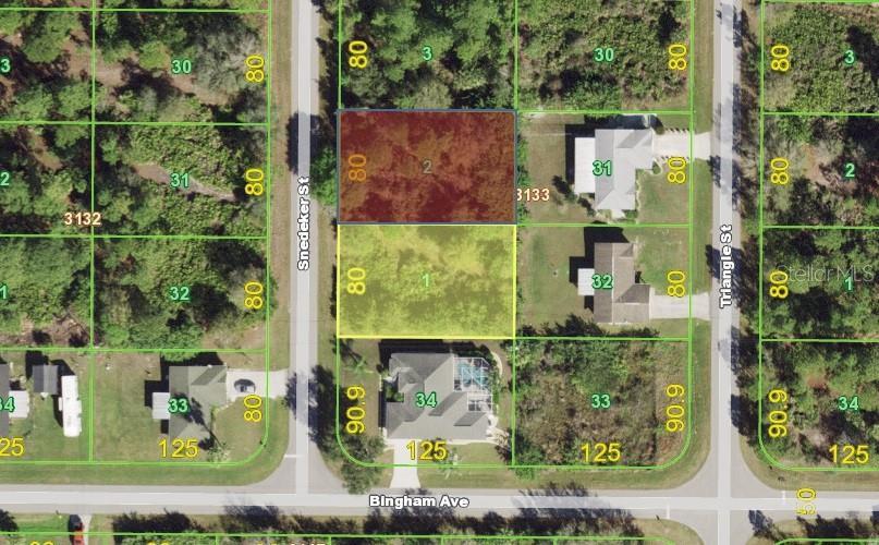 158 Snedeker Street Property Photo