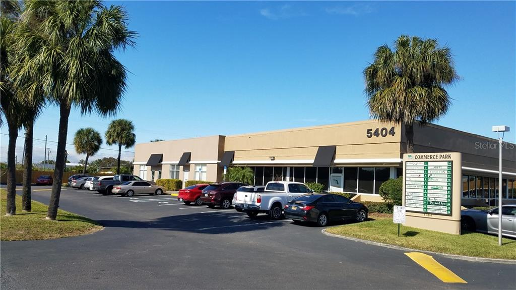5404 HOOVER BOULEVARD #14 Property Photo - TAMPA, FL real estate listing