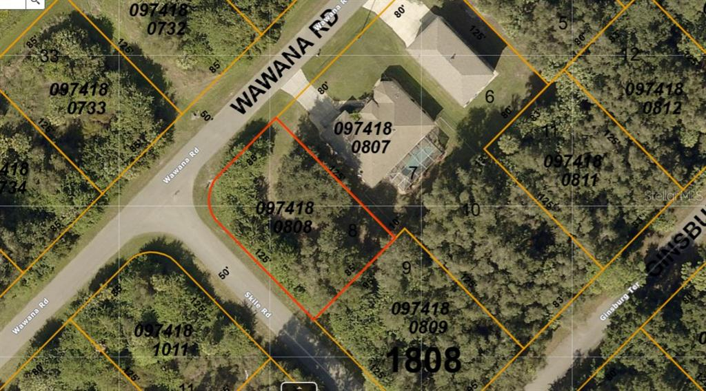 WAWANA ROAD Property Photo