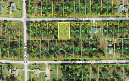 28025 SUNSET DRIVE Property Photo