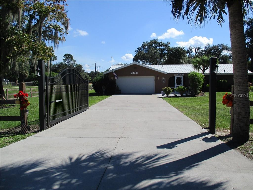 22031 EDWARDS DRIVE Property Photo - ALVA, FL real estate listing