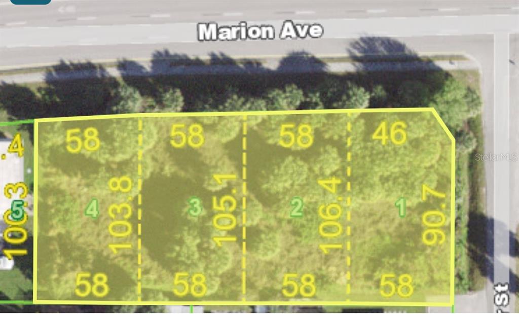 25079 Marion Avenue Property Photo