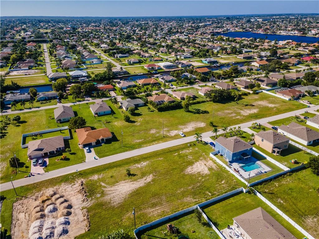 4611 SW 9TH PLACE Property Photo - CAPE CORAL, FL real estate listing