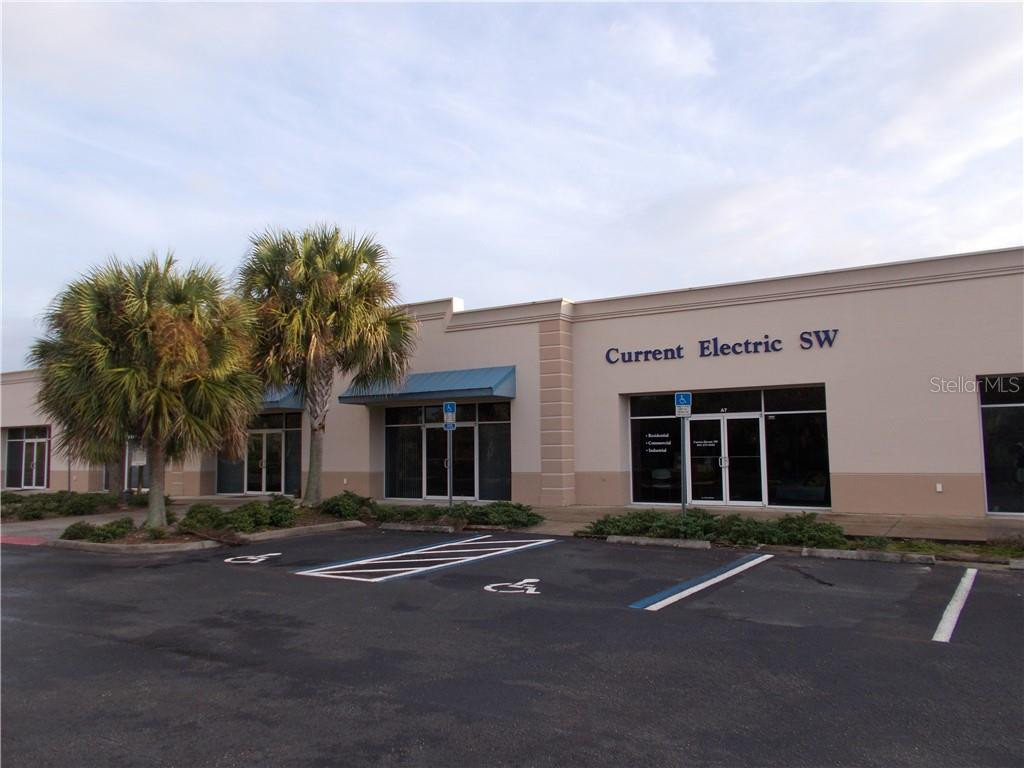 3769 ACLINE ROAD #A6 Property Photo - PUNTA GORDA, FL real estate listing
