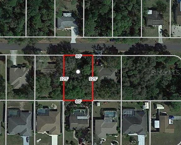 18451 Morrisson Avenue Property Photo