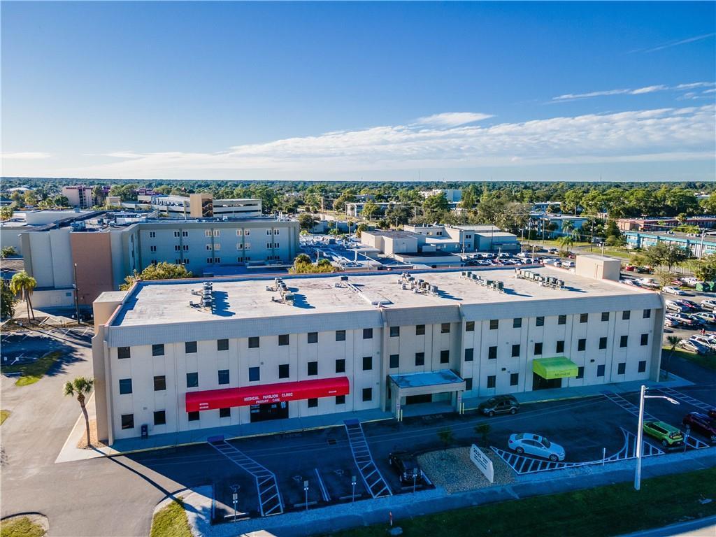 2525 HARBOR BOULEVARD #104/105 Property Photo - PORT CHARLOTTE, FL real estate listing