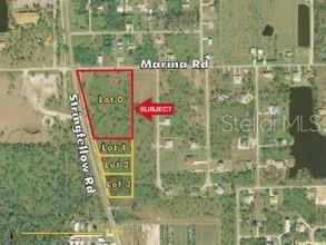 11900 STRINGFELLOW ROAD Property Photo - BOKEELIA, FL real estate listing