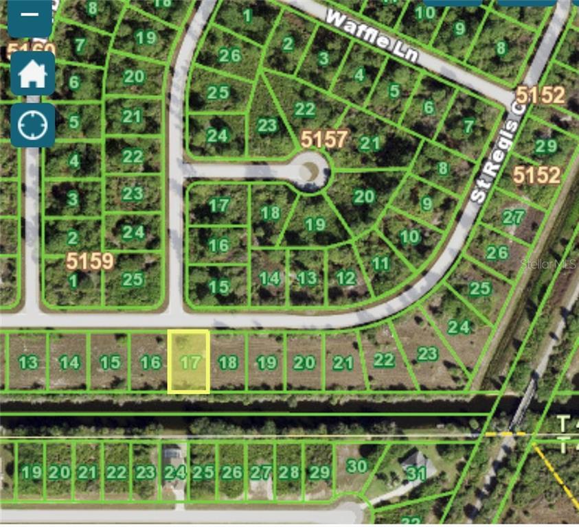 7696 St Regis Circle Property Photo