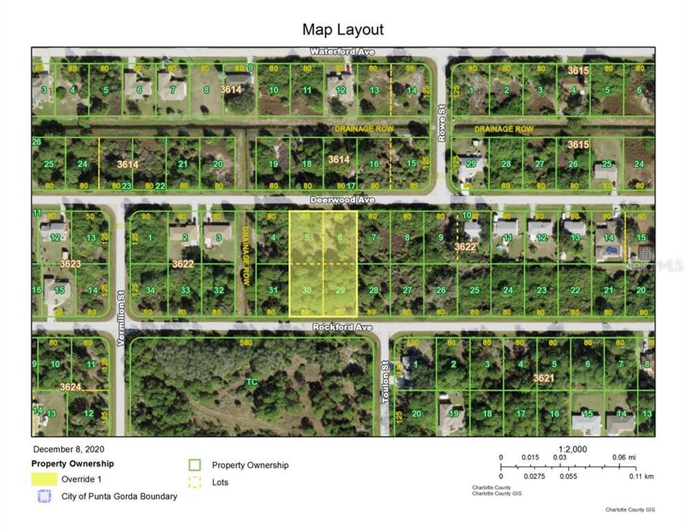 10365 Deerwood Avenue Property Photo