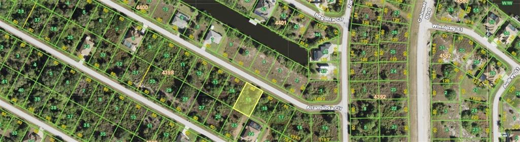 9189 Spring Circle Property Photo
