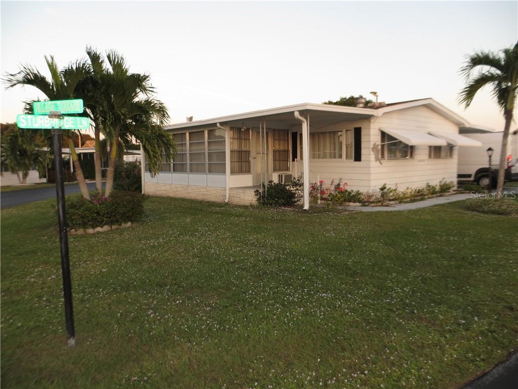 54 STURBRIDGE LANE Property Photo - FORT MYERS, FL real estate listing