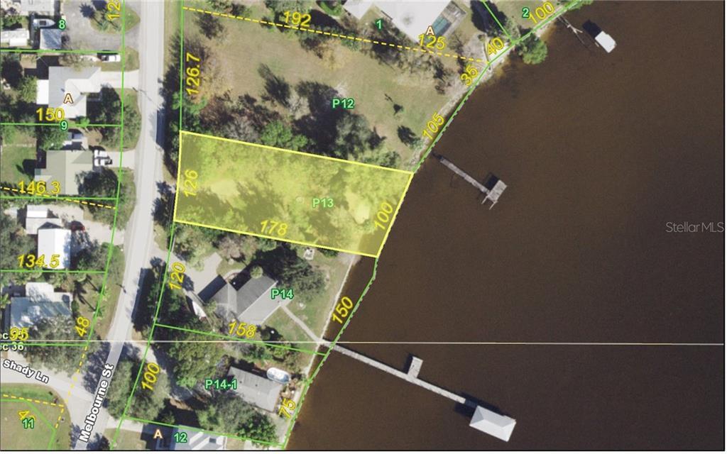 4488 MELBOURNE STREET Property Photo - PORT CHARLOTTE, FL real estate listing