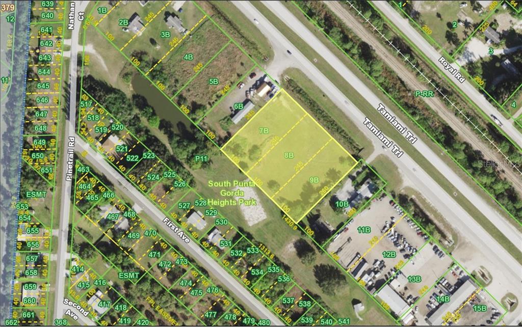 11069 Tamiami Trail Property Photo