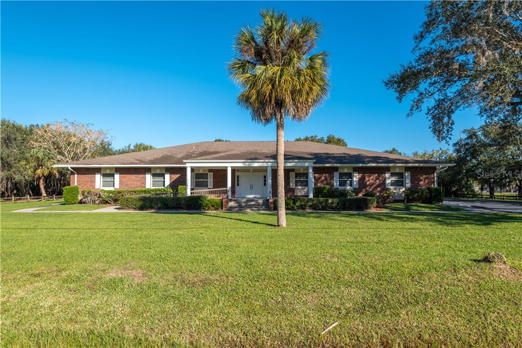 25450 Airport Road Property Photo