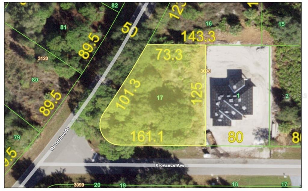 176 Macarthur Drive Property Photo