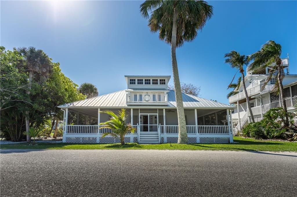 8201 MAIN STREET Property Photo - BOKEELIA, FL real estate listing