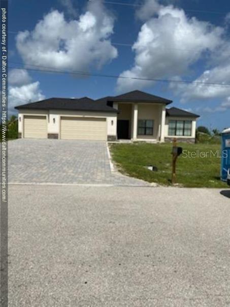 1028 NW 36TH AVENUE Property Photo - CAPE CORAL, FL real estate listing