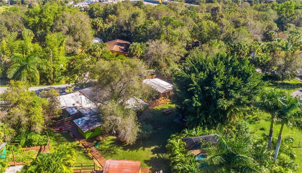 521 & 520 DRURY LANE Property Photo - PUNTA GORDA, FL real estate listing