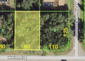 22264 Walton Avenue Property Photo