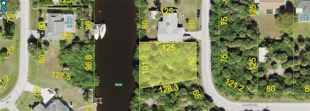 18366 Kerrville Circle Property Photo