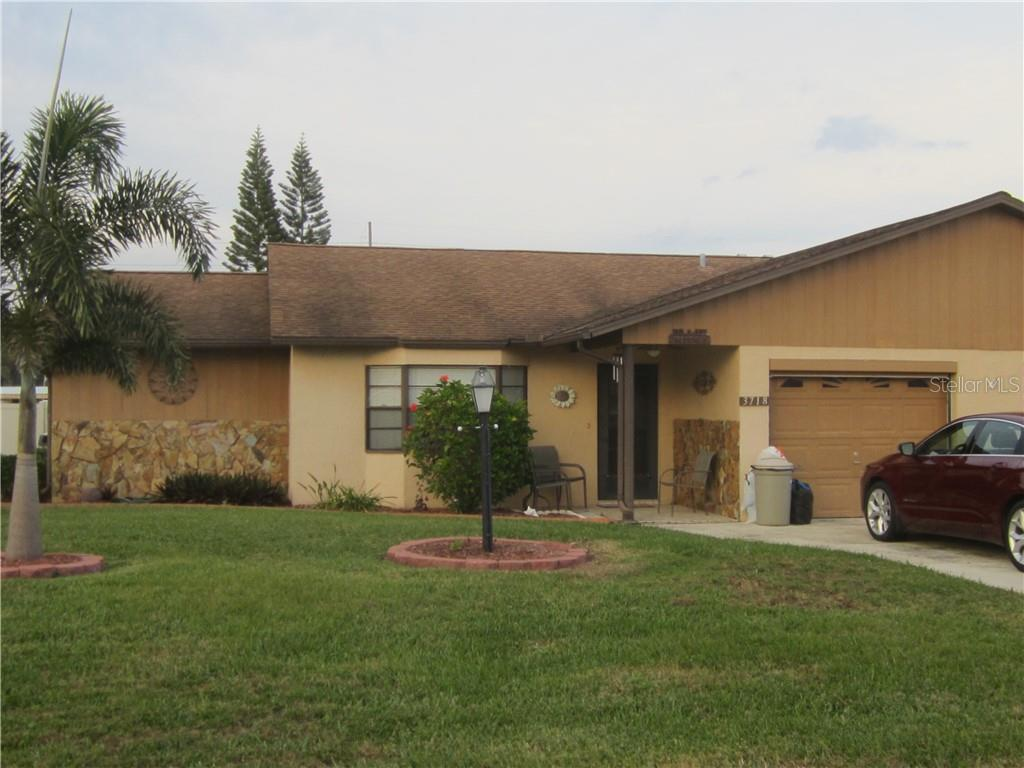 3718 THUNDERBIRD HILL CIRCLE Property Photo - SEBRING, FL real estate listing