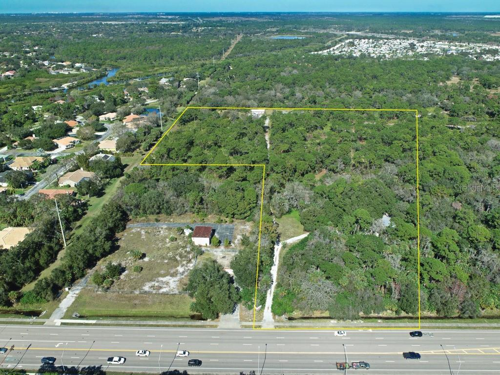 1881 LAUREL ROAD E Property Photo - NOKOMIS, FL real estate listing