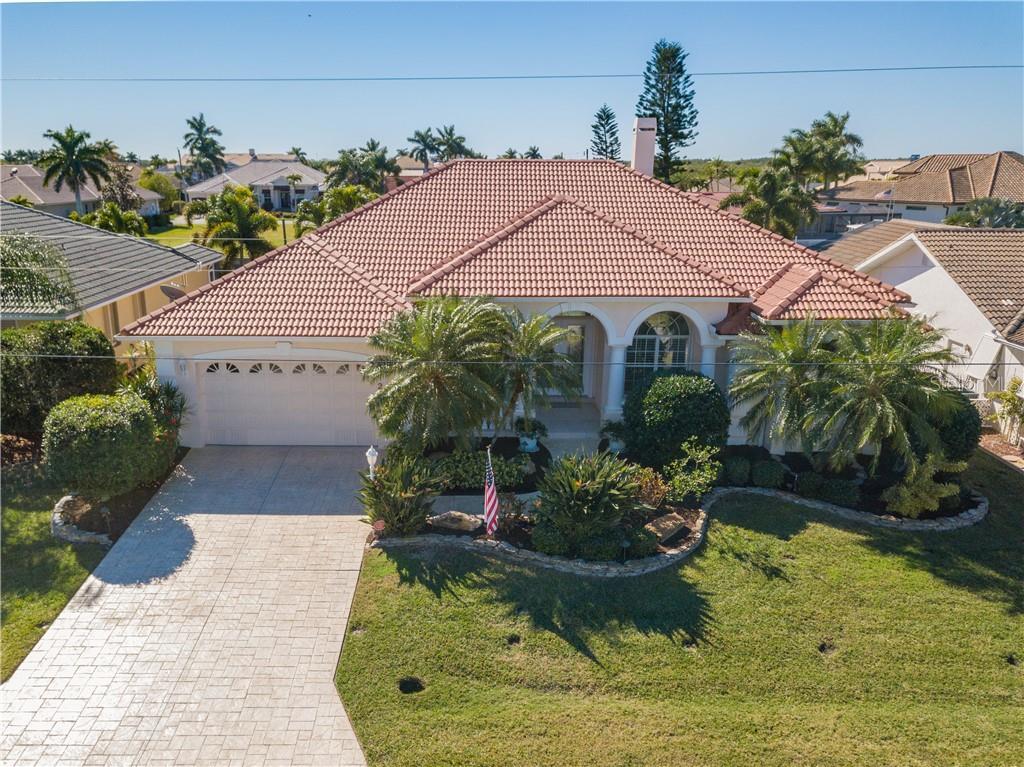 2807 Deborah Drive Property Photo