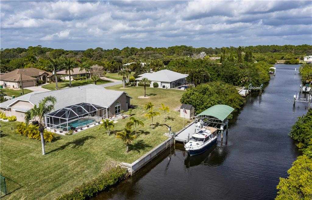 4442 SWEETBAY STREET Property Photo - PORT CHARLOTTE, FL real estate listing
