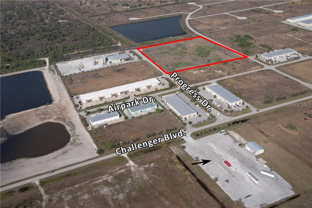 28230 CHALLENGER BOULEVARD Property Photo - PUNTA GORDA, FL real estate listing