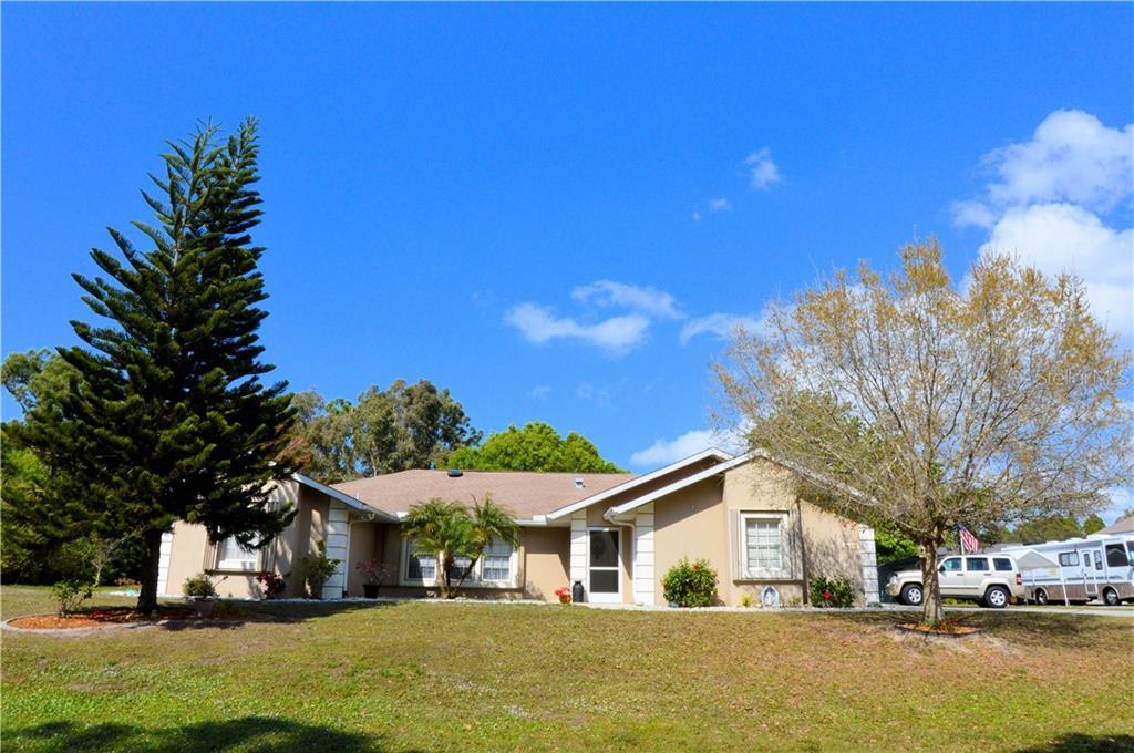 23428 WICKENS AVENUE Property Photo - PUNTA GORDA, FL real estate listing