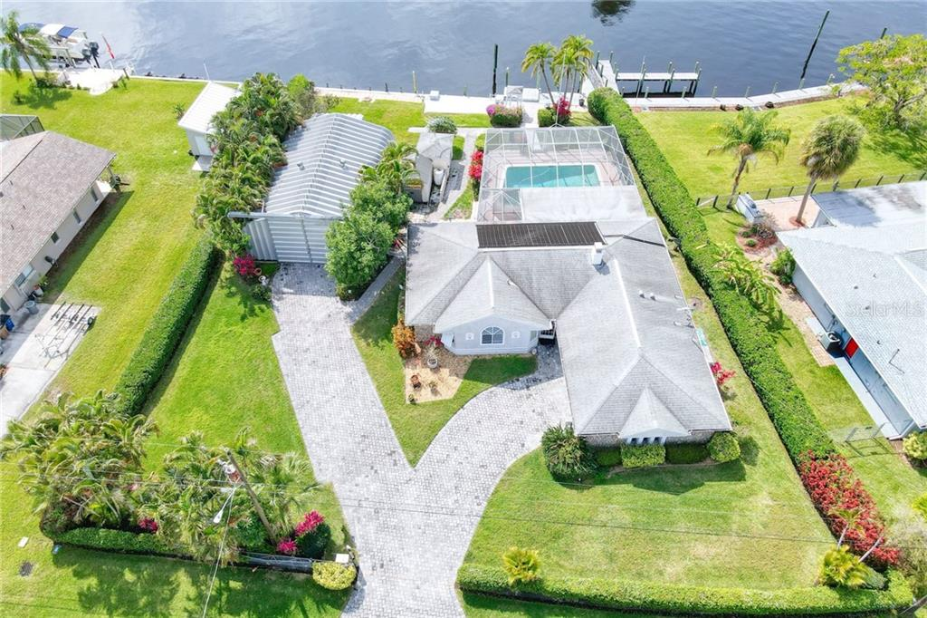 13249 MARQUETTE BOULEVARD Property Photo - FORT MYERS, FL real estate listing