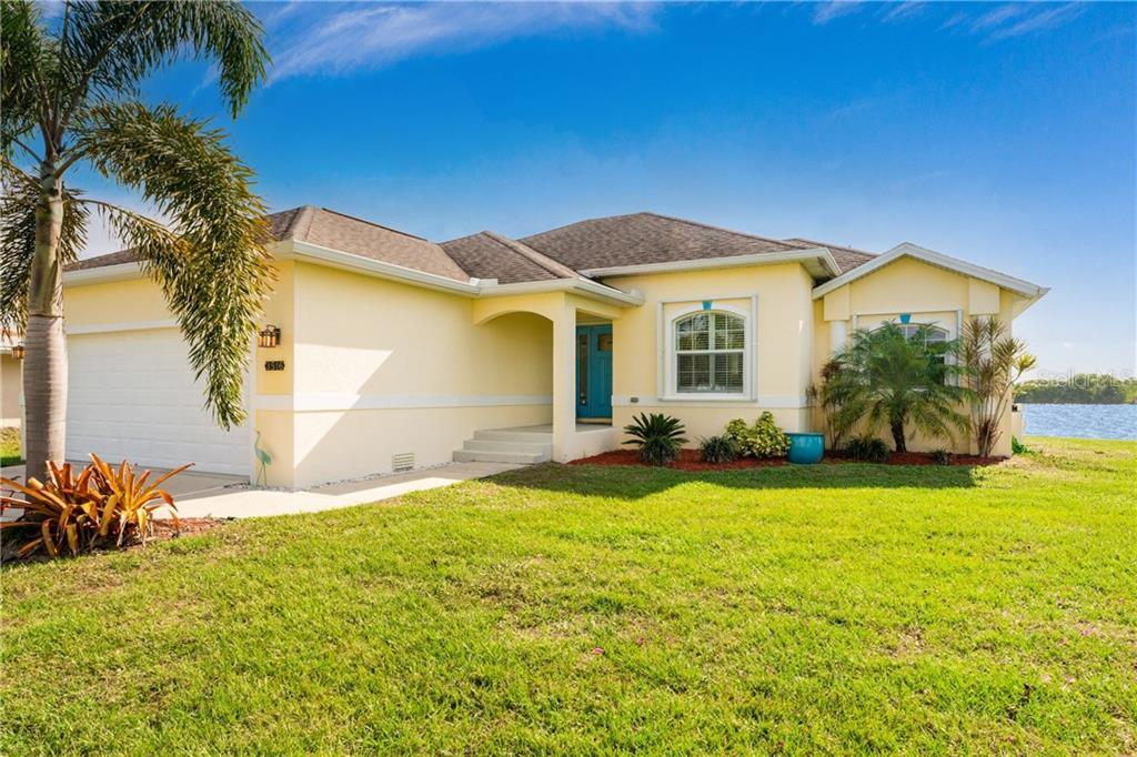 3516 PEACE RIVER DRIVE Property Photo - PUNTA GORDA, FL real estate listing