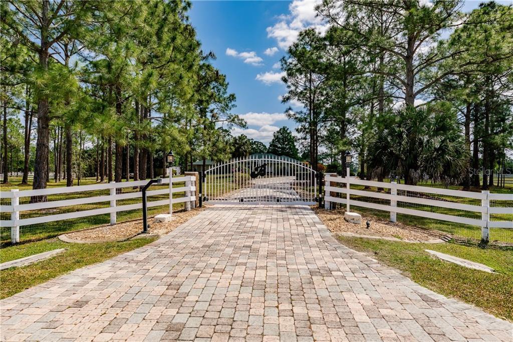 3680 HIDDEN VALLEY CIRCLE Property Photo - PUNTA GORDA, FL real estate listing