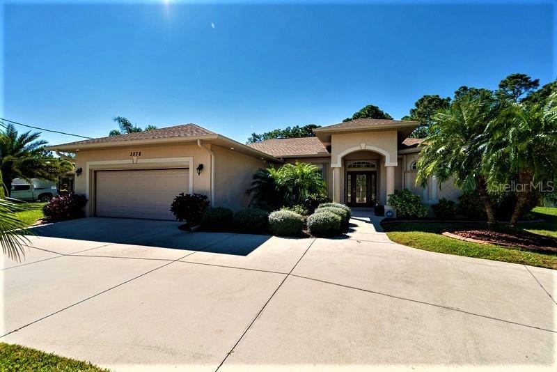 3578 N Cranberry Boulevard Property Photo