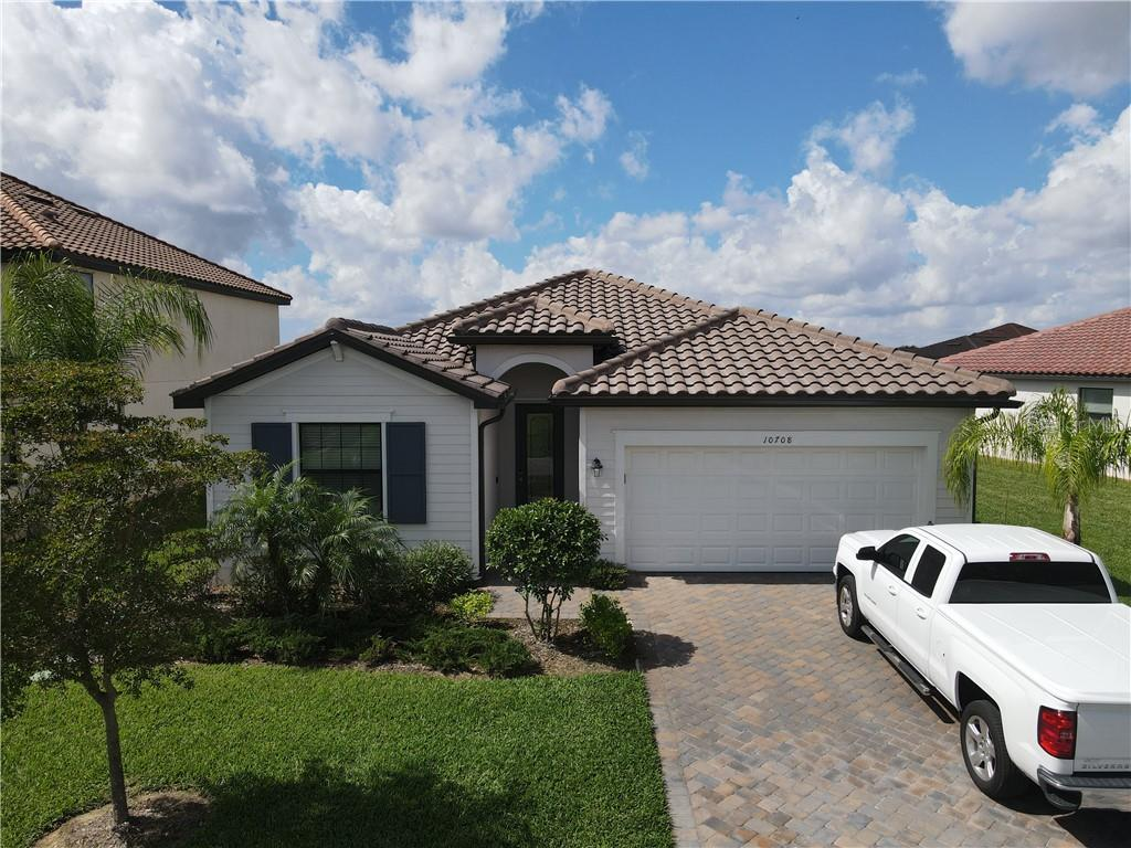 10708 ESSEX SQUARE BOULEVARD Property Photo - FORT MYERS, FL real estate listing