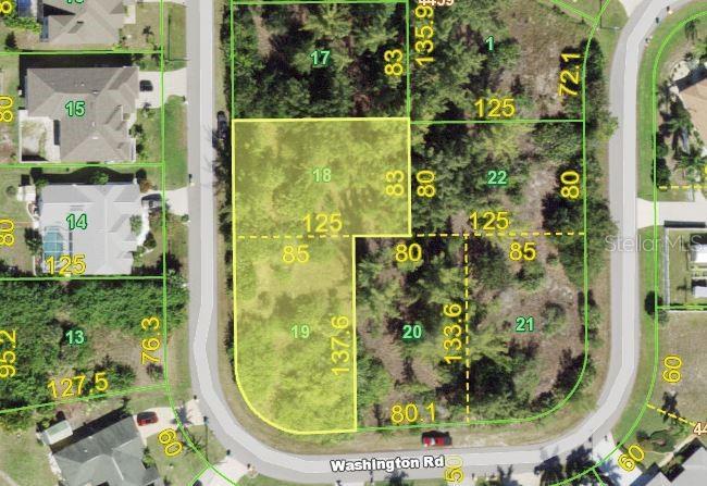 10524 Washington Road Property Photo
