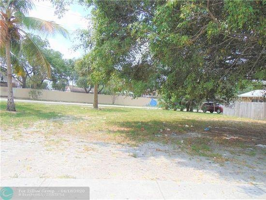 805 NW 22ND ROAD Property Photo - FORT LAUDERDALE, FL real estate listing