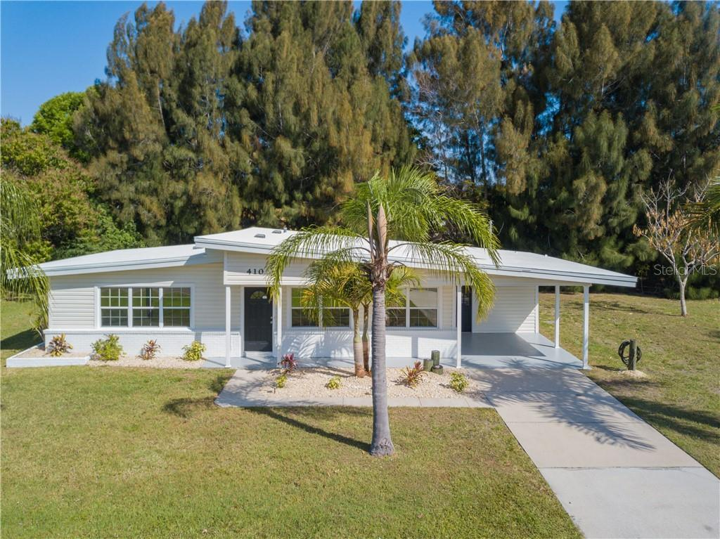 410 San Carlos Drive Property Photo